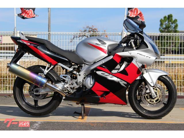 cbr600f4i ホンダ のバイクを探すなら グーバイク
