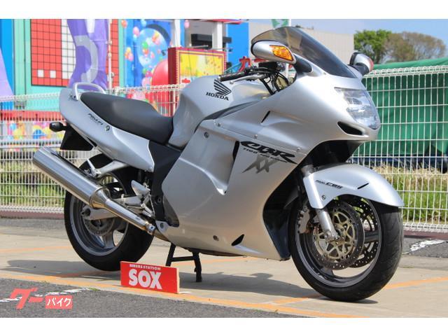 ホンダ CBR1100XX 国内仕様の画像(茨城県