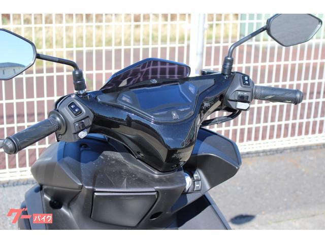 ヤマハ NVX125 2019年 国内未発売モデルの画像(茨城県