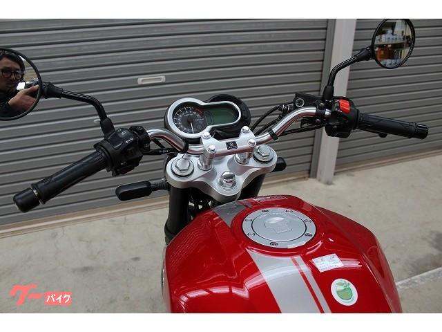 ホンダ CB190SS ABS 国内未発売モデルの画像(茨城県