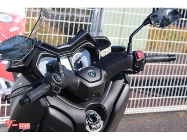 ヤマハ X-MAX250の画像(茨城県