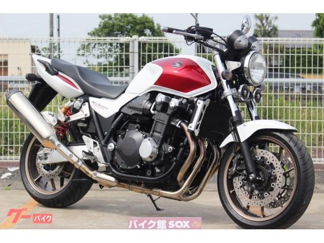 ホンダ CB1300Super Four 2014年モデルの画像(茨城県