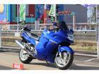 ホンダ CBR1100XX リアキャリアー装備の画像(茨城県