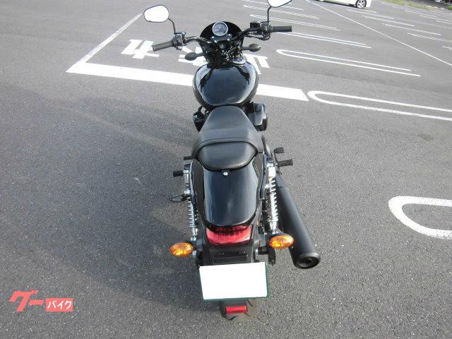 HARLEY-DAVIDSON XG750 ストリート750の画像(茨城県