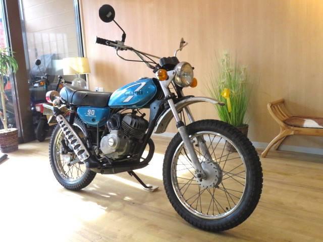 スズキ ハスラー90の画像(北海道