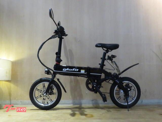 電動スクーター 電動スクーター GFR-01 グラフィット GLAFITの画像(北海道