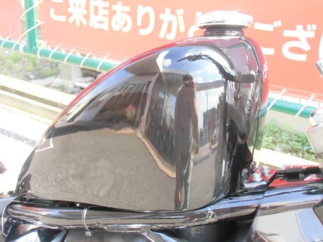 ヤマハ ドラッグスター400クラシック カスタム ミッドコンの画像(群馬県