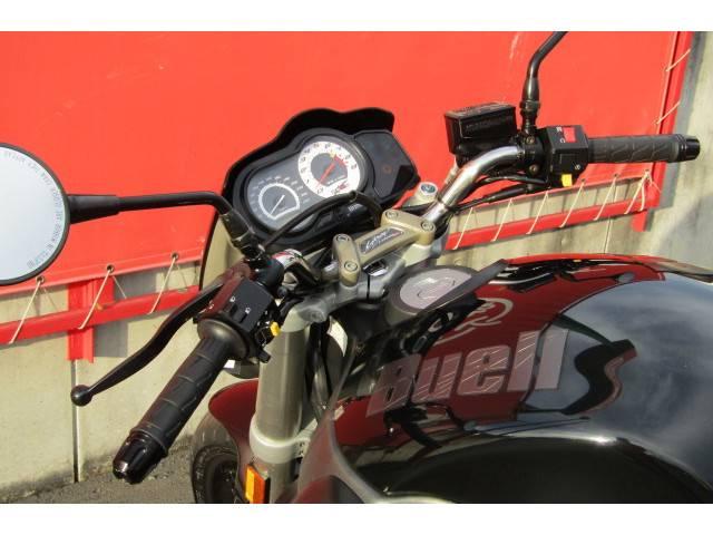 Buell ライトニングXB12Ss ノーマルの画像(群馬県