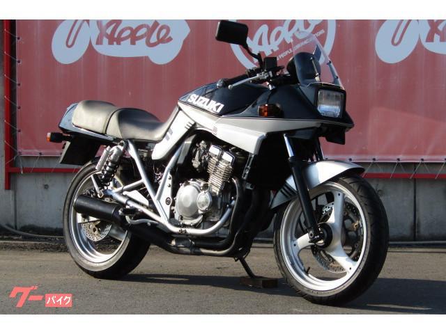 スズキ GSX250S KATANAの画像(群馬県