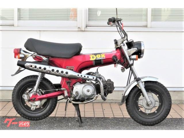 DAX50 12Vモデル