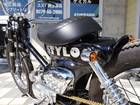 ホンダ スーパーカブ50 STYLOの画像(群馬県