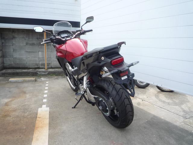 ホンダ VFR800X 旧モデルの画像(茨城県