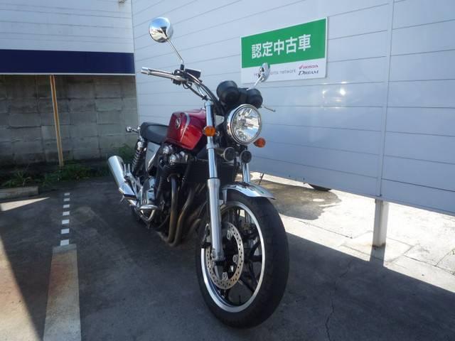 ホンダ CB1100 ドリーム認定中古車の画像(茨城県
