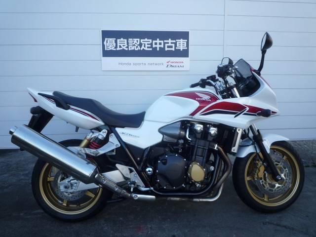 ホンダ CB1300Super ボルドールの画像(茨城県