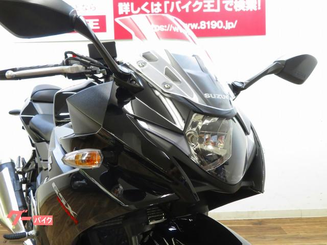 スズキ GSX250R フルノーマル車 ETC付きの画像(茨城県