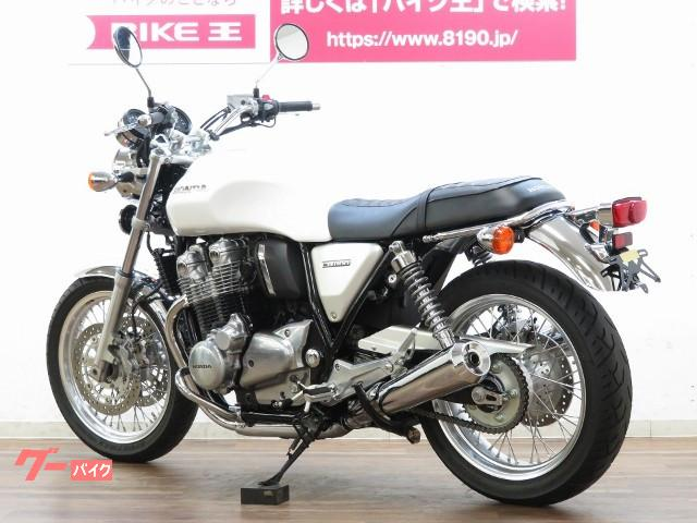 ホンダ CB1100EX ワンオーナー エンジンガード付きの画像(茨城県