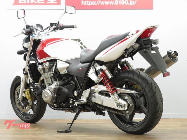 ホンダ CB1300Super Four ABS ワンオーナーの画像(茨城県