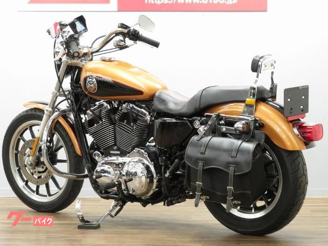 HARLEY-DAVIDSON XL1200L ロー 105周年記念モデルの画像(茨城県