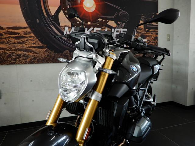 BMW R1200R プレミアムラインの画像(茨城県
