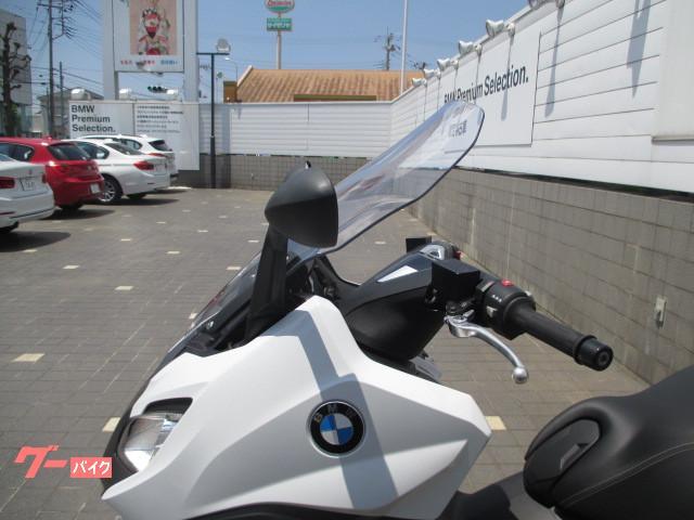 BMW C650スポーツ ハイラインの画像(茨城県