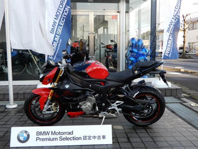 BMW S1000R プレミアムラインの画像(茨城県