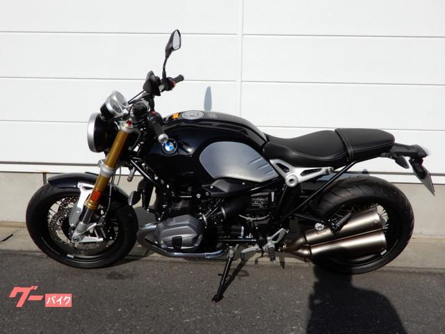 BMW R nineTの画像(茨城県