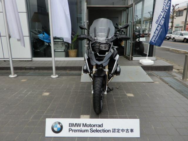 BMW R1200GSプレミアムラインの画像(茨城県
