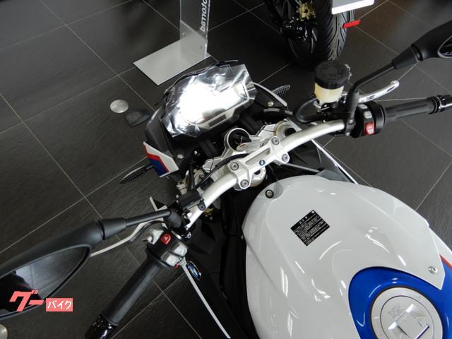 BMW S1000Rプレミアムラインの画像(茨城県