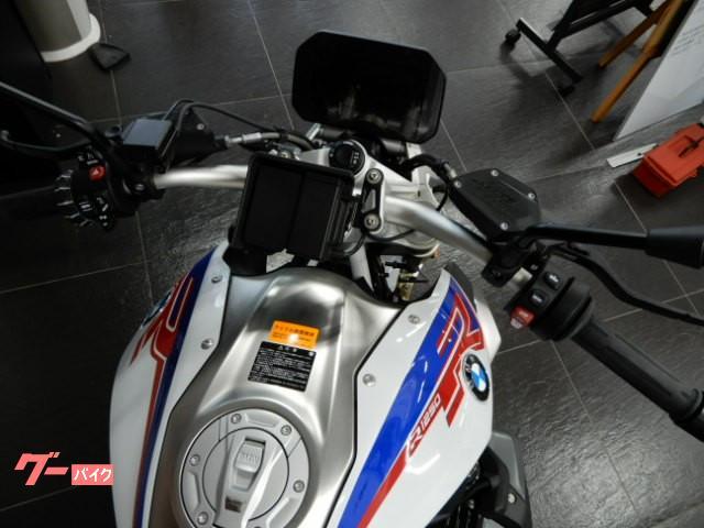 BMW R1250Rプレミアムラインの画像(茨城県