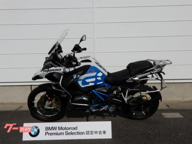 BMW R1200GSアドベンチャープレミアムスタンダートの画像(茨城県
