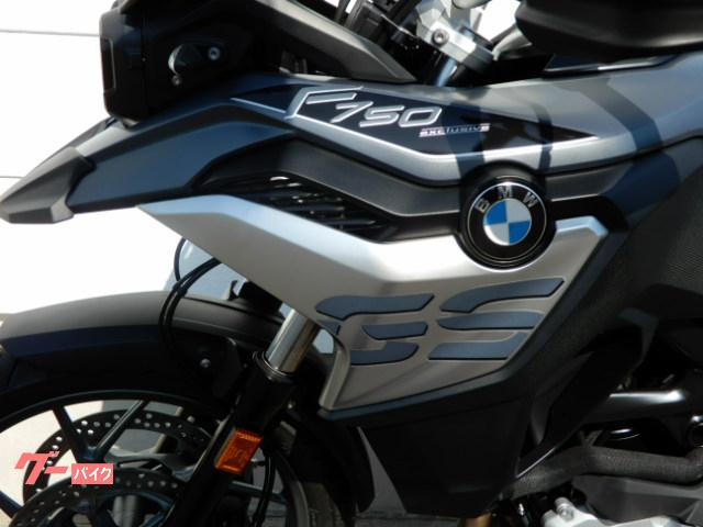 BMW F750GSスタンダートの画像(茨城県