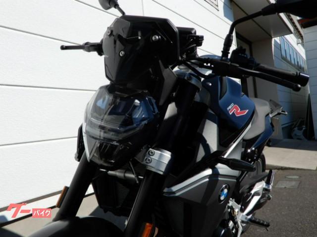 BMW F900Rスタンダートの画像(茨城県