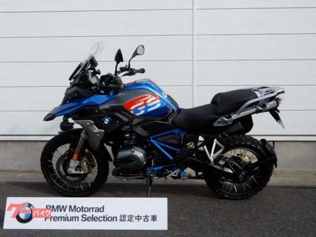 BMW R1200GSラリーの画像(茨城県