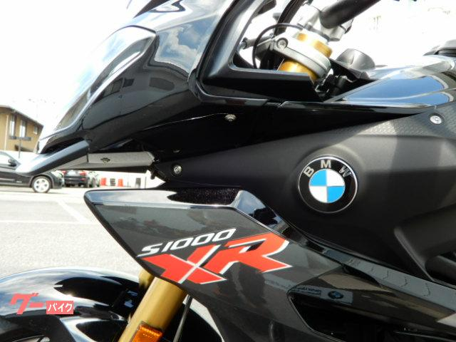 BMW S1000XRプレミアムスタンダートの画像(茨城県