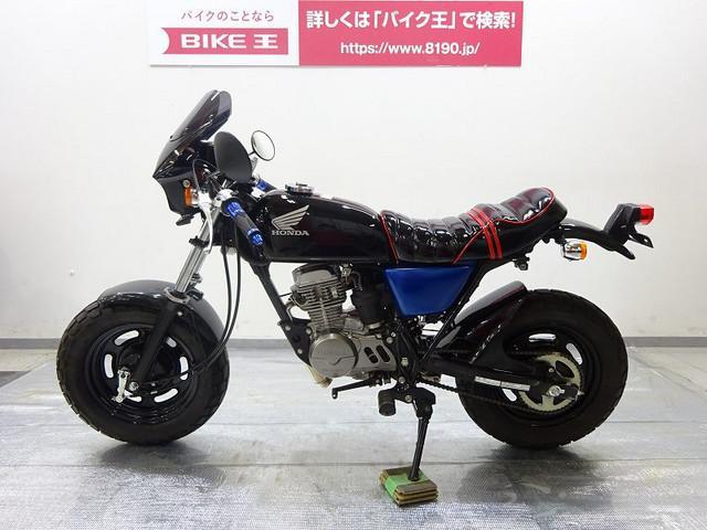 ホンダ Ape カスタム多数・インジェクション車の画像(栃木県