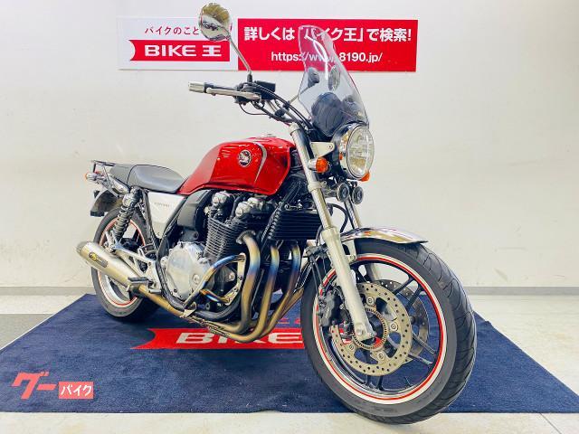 ホンダ CB1100 ABS ノジマフルエキマフラーの画像(栃木県
