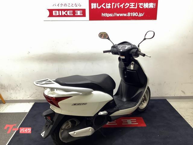 ホンダ リード 110cc ノーマルの画像(栃木県