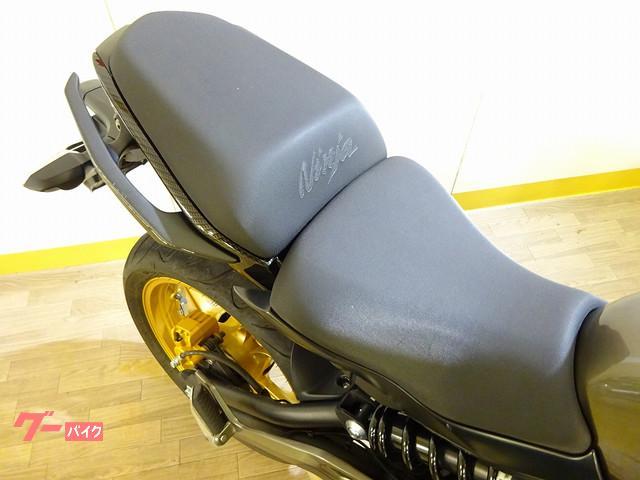 カワサキ Ninja 400 ABS Limited Editionの画像(群馬県