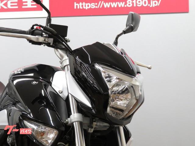スズキ GSR250 フルノーマルの画像(群馬県
