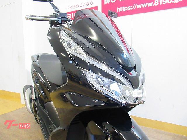 ホンダ PCX スマートキーモデルの画像(群馬県
