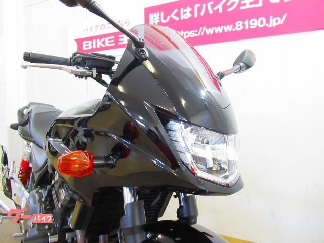 ホンダ CB400Super ボルドール ABSモデル フルノーマルの画像(群馬県