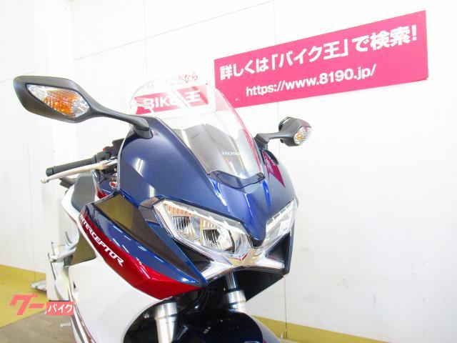 ホンダ VFR800F インターセプター クイックシフタ-装備の画像(群馬県