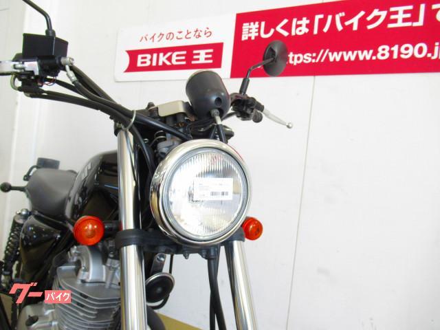 スズキ グラストラッカー インジェクションモデルの画像(群馬県