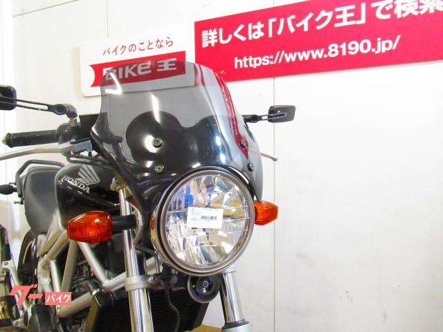 ホンダ VTR250 SPEC-Aサイレンサー・社外アンダーカウル装備の画像(群馬県