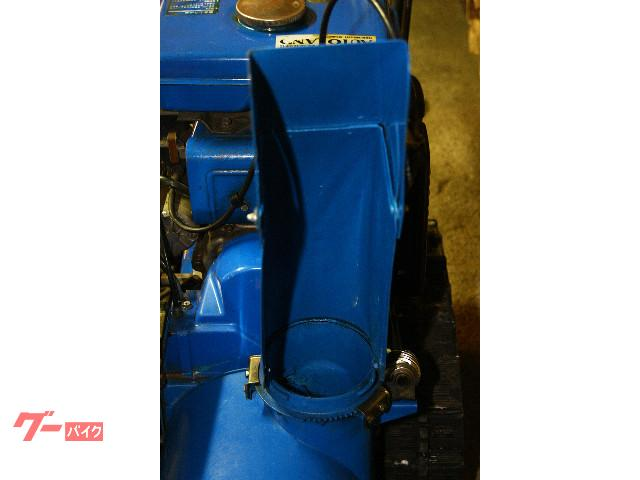 除雪機 除雪機 ヤマハ YSM560 5馬力の画像(北海道