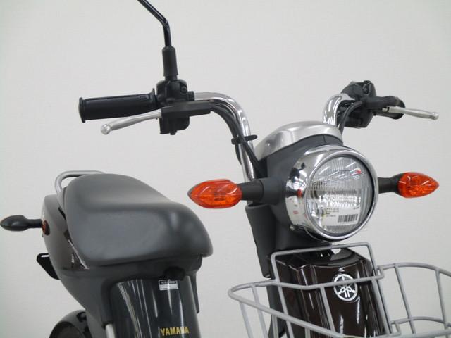 ヤマハ EC-03の画像(茨城県