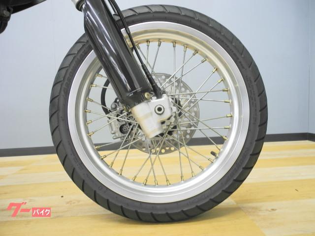 ホンダ XR250 モタードの画像(茨城県