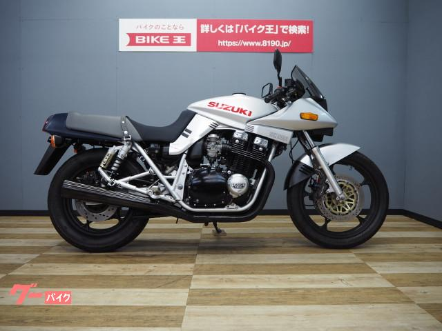 GSX1100S KATANA FinalEdition