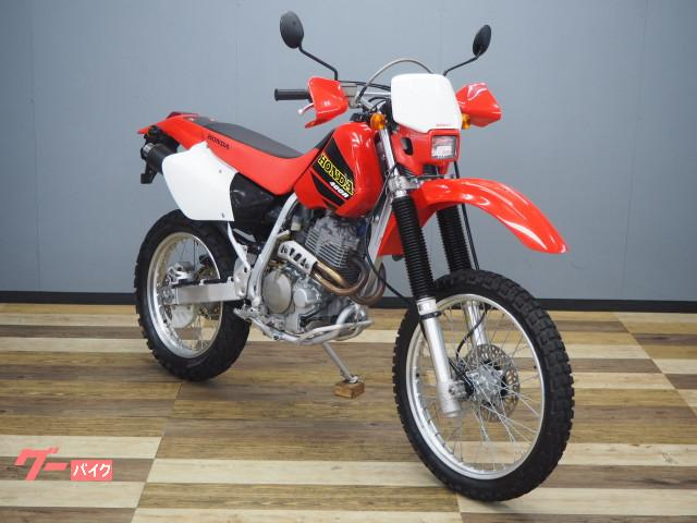 ホンダ XR400Rの画像(茨城県