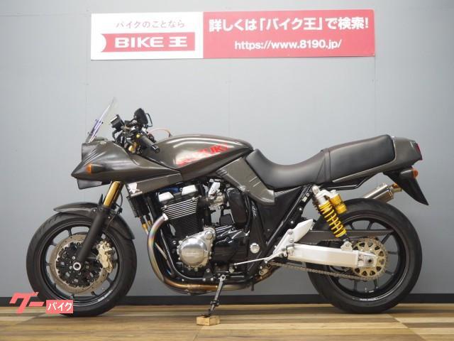スズキ GSX1400 ユニコーンKATANAの画像(茨城県